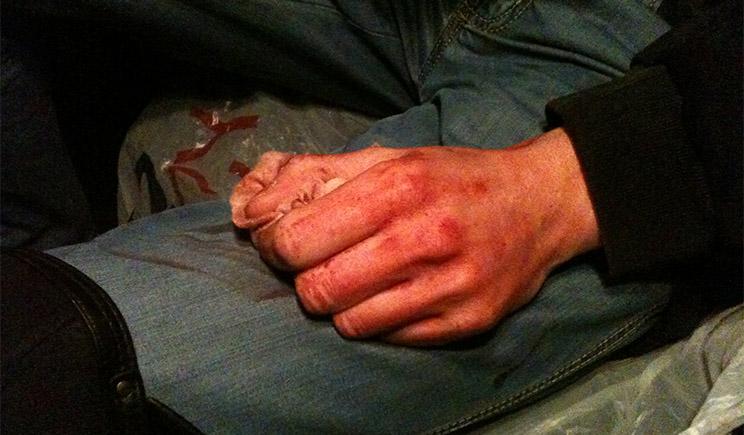 На Донбассе сепаратисты похитили 8 осужденных