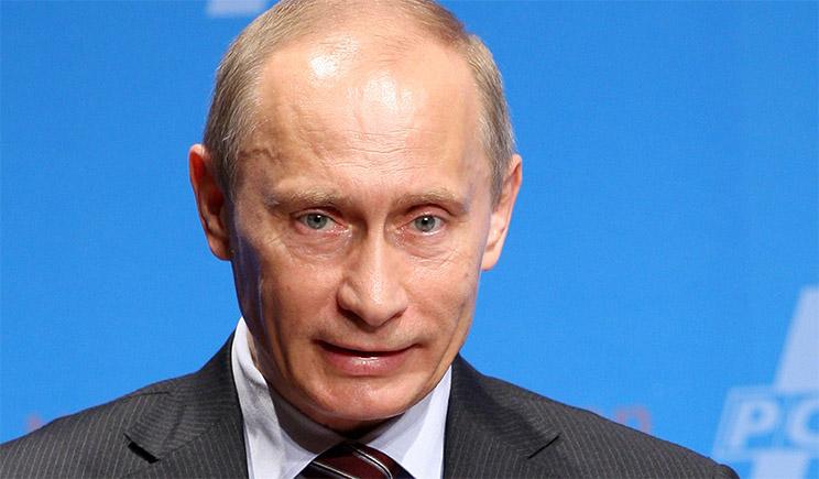 На встрече с хасидами Путин восхищался нацистом Геббельсом