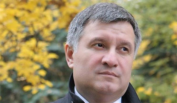 Аваков накупил себе бронированных автомобилей почти на 1 миллион долларов