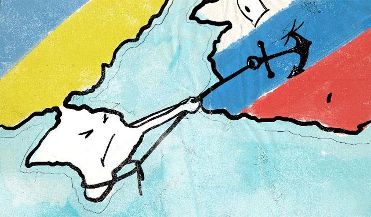Россия делает из Крыма военную базу с ядерным оружием
