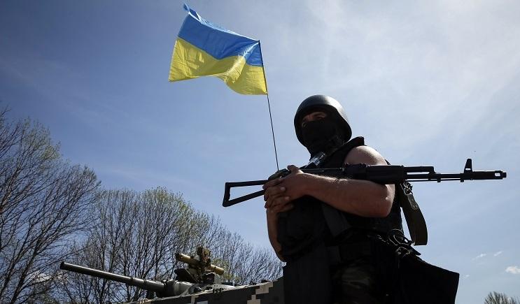 В «Айдаре» опровергли информацию о расформировании батальона