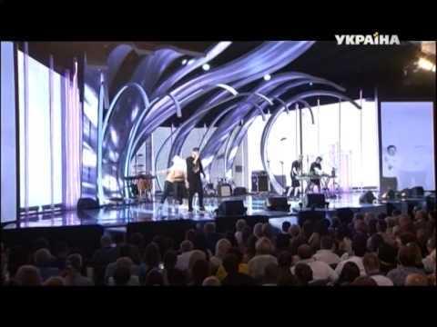 """""""Будьмо,гей!"""", – Иван Дорн на конкурсе """"Новая волна"""""""