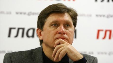 Террористы могут начать гастролировать по стране — Фесенко