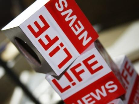 Российский пропагандистский бренд Lifenews арестован из-за долгов перед Ваенгой, Меладзе и Безруковым