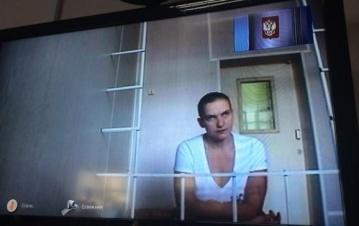 Савченко заявила, что следователь по ее делу лично участвовал в ее похищении