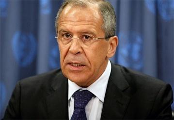 РФ отказывается вести переговоры о Крыме, но хочет переговоров по Донбассу