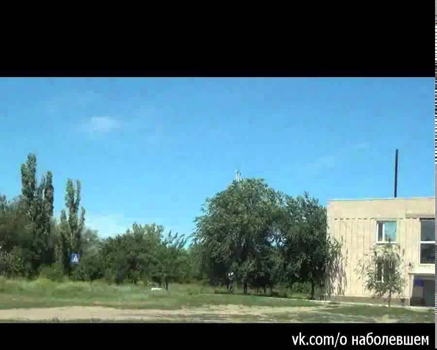 На Луганщине террористы сбили украинский самолет ВИДЕО