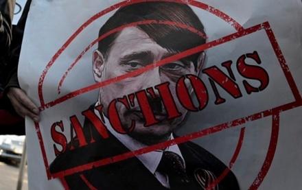 В Евросоюзе уже заговорили об отмене санкций в отношении России