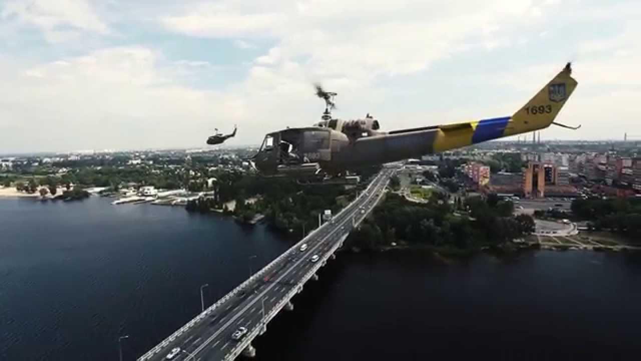 США начало поставлять Украине оружие ? (ВИДЕО)