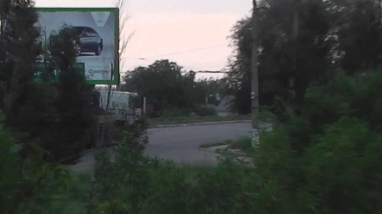 Террористы пытаются вывезти «БУК» в Россию ВИДЕО