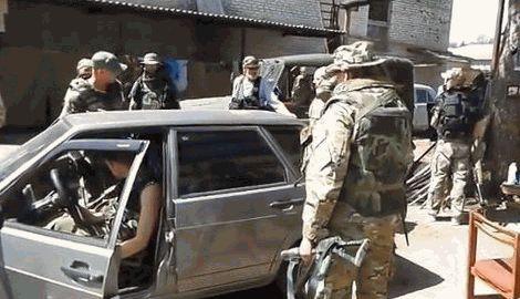 Батальон «Айдар» задержал журналистку Оксану Лащёву
