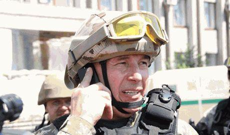 Валерий Гелетей в телефоном режиме обговорил с коллегой из Пентагона, вопросы  поставки военной помощи из США
