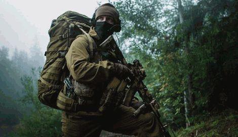 Вторая попытка уничтожить украинские ДРГ, привела к смерти 6 офицеров спецназа ГРУ