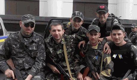 Ситуация по Иловайску решается на уровне Игоря Коломойского