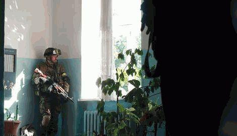 Боевики начали штурм Иловайска