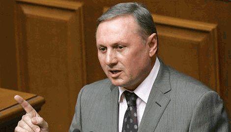 Ефремов создает собственную партию в ЛНР