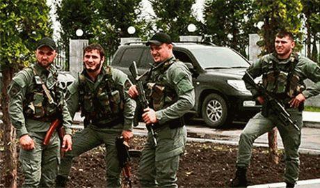 Только за последний месяц в Чечню прибыло 150 трупов кадыровцев