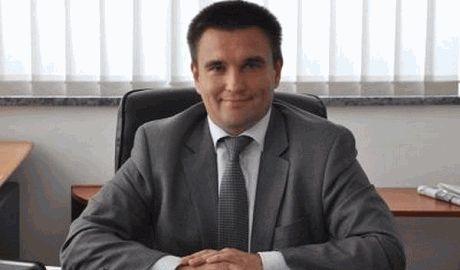 Глава МИД Украины пообещал, что вернет аннексированный Крым