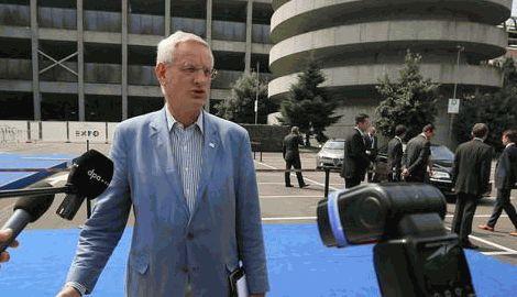 Главы внешнеполитических ведомств стран ЕС потребовали новых санкций против РФ