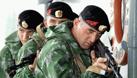 Груз 200 из Украины возят целыми сутками, – военнослужащий РФ