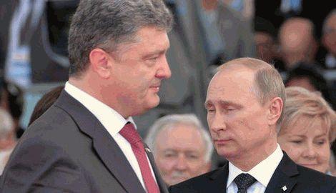 Петр Порошенко переиграл Владимира Путина посетив Мариуполь
