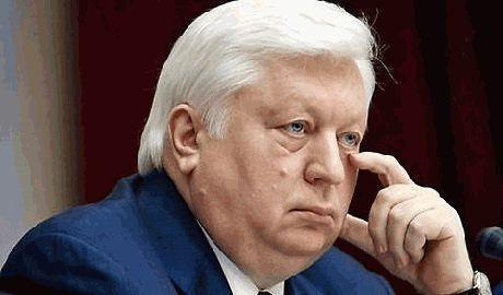 Нонсенс! Украина продолжает начислять пенсию «беглому пенсионеру» Пшонке как жителю оккупированного города Донецк