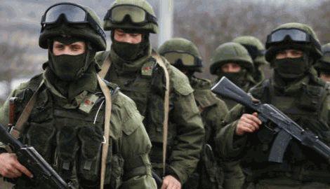Регулярные войска РФ, что вторглись вчера в Украину, расстреливают раненых пленных