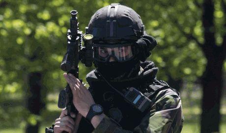 Украинских военных любезно подвезли диверсанты РФ, которых потом ликвидировали