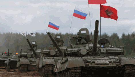 Российские военные уничтожили 31-й блокпост и заняли поселок Желобок – журналист
