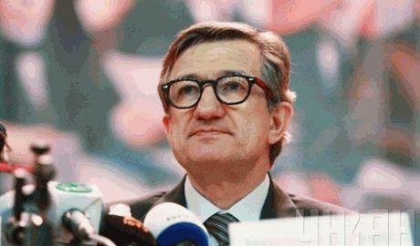 Глава Донецкой Обладминистрации Тарута отправлен в отставку