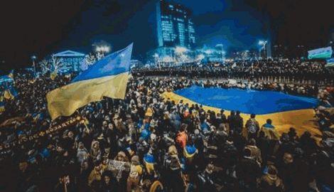 Если Украина выстоит, она станет центром славянского мира – московский блогер