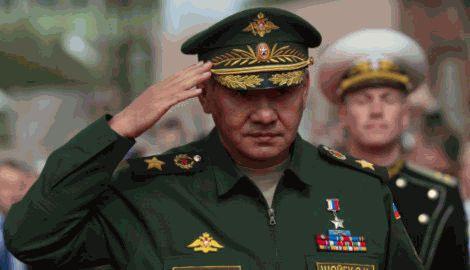 Министр обороны РФ застрял в Словакии, из-за отказа Польши и Украины пропускать самолет