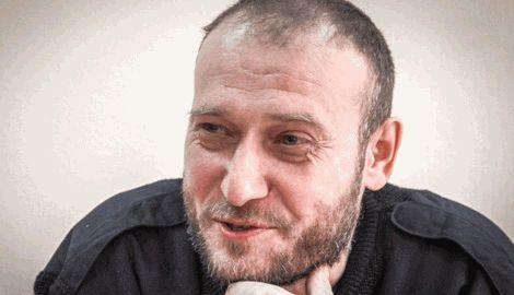 Ярош призвал готовится к партизанской войне