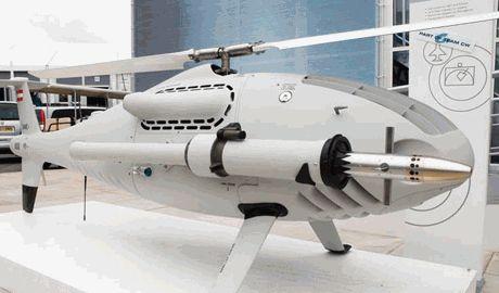 Равнение на ИГИЛ: Россия позаимствовала у террористов идею применения беспилотников