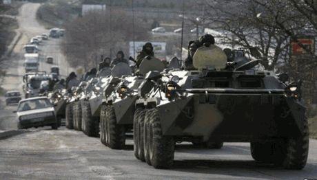 Россия продолжает стягивать войска к границе с Украиной Видео