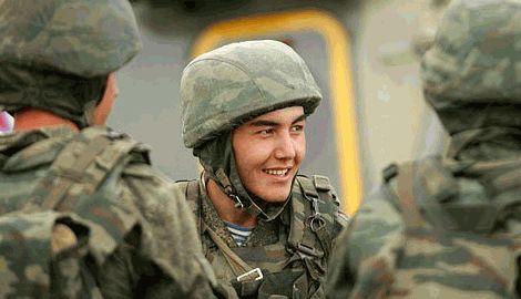 В Ростовской области солдаты подняли бунт, их заставляют ехать воевать на Донбасс