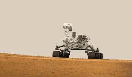 NASA бойкотировало космические разработки РФ, отказавшись их устанавливать на новый марсоход