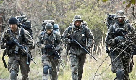 Армейский спецназ  или партизаны. Кто взорвал штаб ДНР в Донецке?