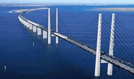 Россия нашла инвесторов, для строительства моста через Керченский пролив, в лице своих пенсионеров