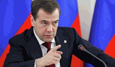 Правительство РФ рассматривает возможность повышения налогов