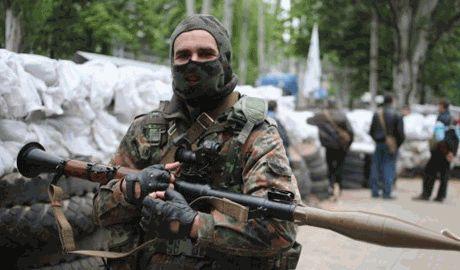 Почему боевиков на востоке Украины некорректно называть сепаратистами