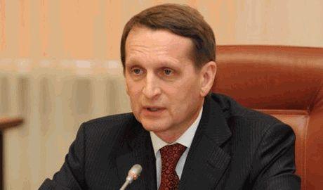 Спикер Госдумы РФ ввел первые санкции против запада, предложив писать ЕС и США с маленькой буквы