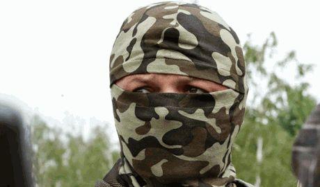 Батальон «Донбасс» усилиться еще одной ротой, — Семенченко