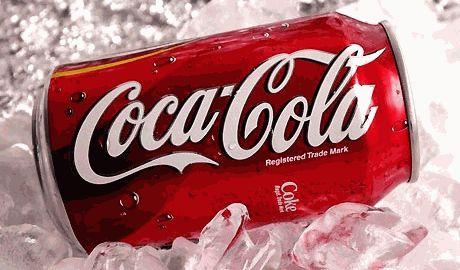Coca Cola тоже ввела санкции против России