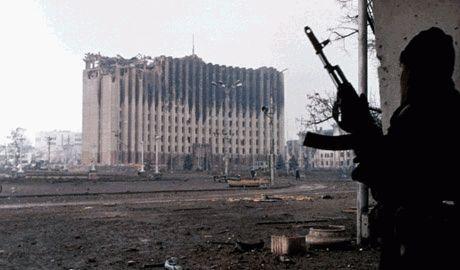 Путин решил замаскировать приднестровский спектакль на юго-востоке Украины чеченским сценарием