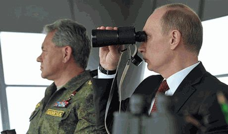 План «Б» для Путіна. Чи неминуче вторгнення в Україну? (Європейська преса)