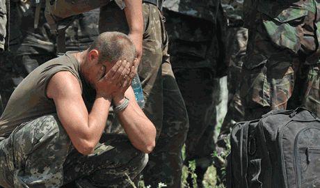 Спецслужбы РФ пытаются вербовать украинских военных  с 72-й бригады, угрожая им 12 годами российской тюрьмы