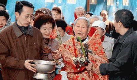 Китай намерен разработать свою систему христианских ценностей