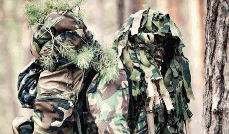 Партизанский отряд в Донецке, уничтожил боевой расчет и установку «Град»