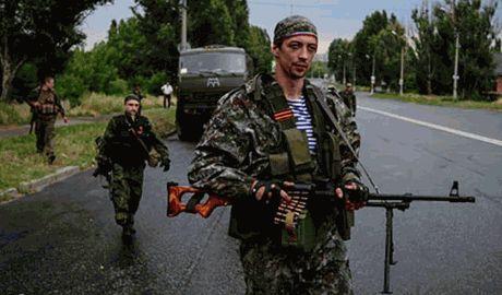 Боевики ДНР начали использовать пули со смещенным центром тяжести